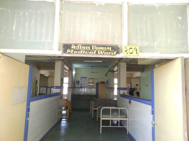 મોરબી જીલ્લામાં આજે કોરોનાના નવા ૧૬ કેસો, વધુ ૧૫ દર્દી ડીસ્ચાર્જ