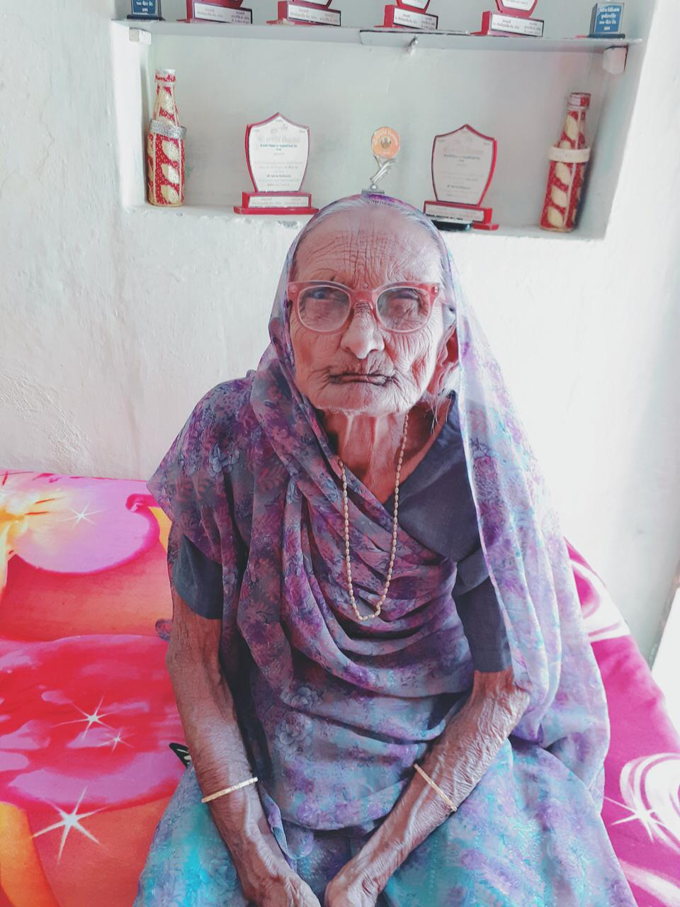 મોરબી : મૂળ કેરાળી નિવાસી જનકબા લાલુભા જાડેજાનું દુખદ અવસાન, ટેલીફોનીક બેસણું